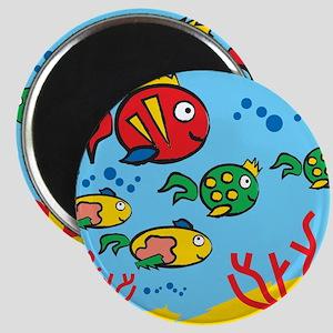 FISH AQUARIUM Magnet