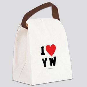 I Love YW - Young Women - LDS Clothing - LDS T-Shi