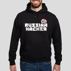 Russian Hacker Hoodie (dark)