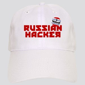 Russian Hacker Cap
