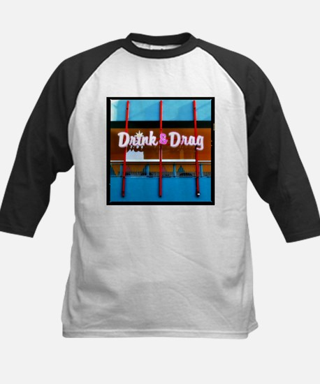 Drink and Drag Baseball Jersey