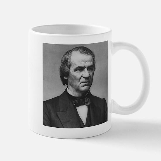 Andrew Johnson Mug
