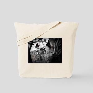 Treasured Tote Bag