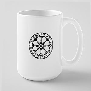Aegishjalmur Large Mug