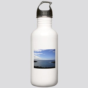 Hawaii Coastline Water Bottle