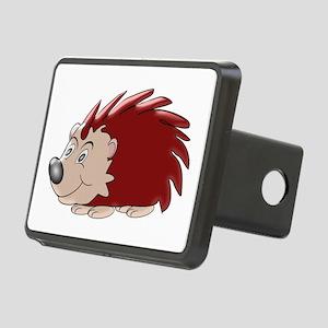 Hedgehog Rectangular Hitch Cover