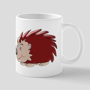Hedgehog Small Mug