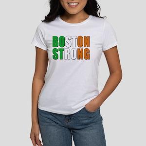Irish Boston Pride Women's T-Shirt