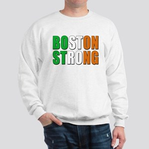 Irish Boston Pride Sweatshirt