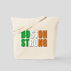 Irish Boston Pride Tote Bag