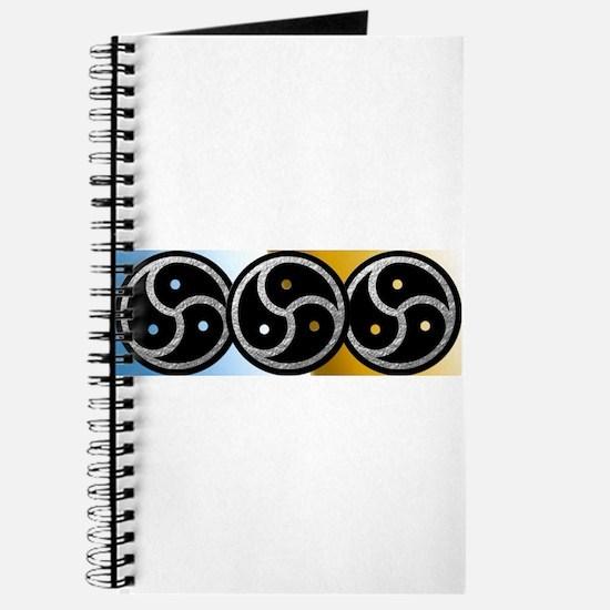 BDSM Symbol - Emblem Journal