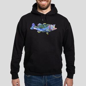 Wild Bass Hoodie