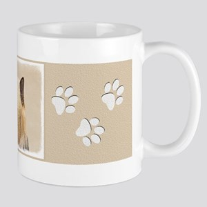 Silky Terrier 11 oz Ceramic Mug