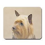 Silky Terrier Mousepad