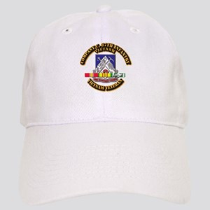 Army - Company C, 87th Infantry Cap