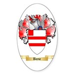 Boyse Sticker (Oval 10 pk)