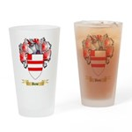 Boyse Drinking Glass