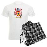 Boys Men's Light Pajamas