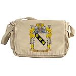 Boylston Messenger Bag