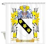 Boylston Shower Curtain