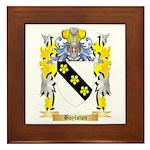 Boylston Framed Tile