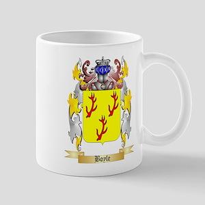 Boyle (Scottish) Mug