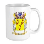 Boyle (Scottish) Large Mug