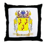 Boyle (Scottish) Throw Pillow