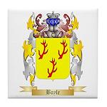 Boyle (Scottish) Tile Coaster