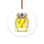 Boyle (Scottish) Ornament (Round)