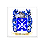 Boykin Square Sticker 3
