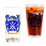 Boykin Drinking Glass