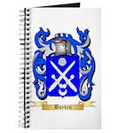 Boykin Journal