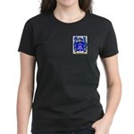 Boyke Women's Dark T-Shirt