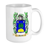 Boyero Large Mug
