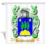 Boyero Shower Curtain