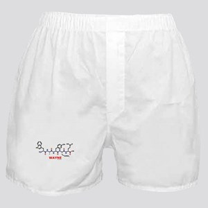 Wayne molecularshirts.com Boxer Shorts