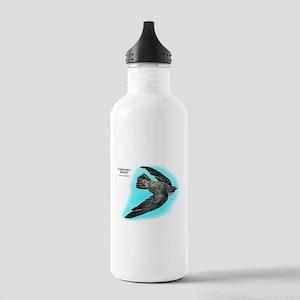 Chimney Swift Stainless Water Bottle 1.0L