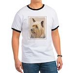 Silky Terrier Ringer T
