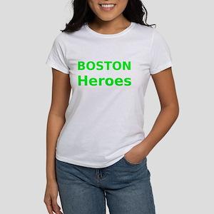 Boston Heroes T-Shirt