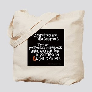 Perfectly Harmless Tote Bag