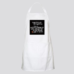 Perfectly Harmless Apron