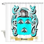 Byson Shower Curtain