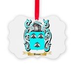 Byson Picture Ornament