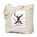 Stags Logo Tote Bag