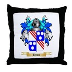 Byrom Throw Pillow