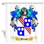 Byrom Shower Curtain