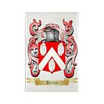 Byrne Rectangle Magnet (100 pack)