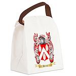 Byrne Canvas Lunch Bag