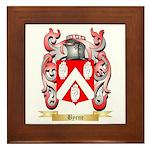 Byrne Framed Tile